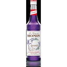 """Сироп ТМ """"Monin"""" Лаванда 0.7L"""