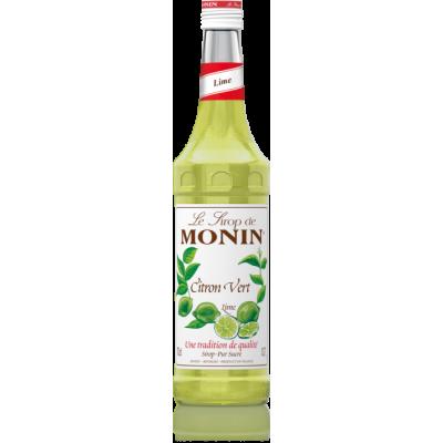 """Сироп ТМ """"Monin"""" Лайм 0.7L"""