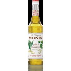 """Сироп ТМ """"Monin"""" Макадамский орех 0.7L"""