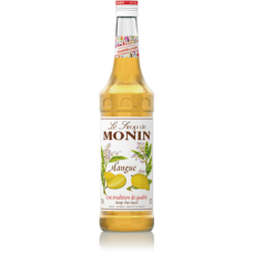 """Сироп ТМ """"Monin"""" Манго 0.7L"""