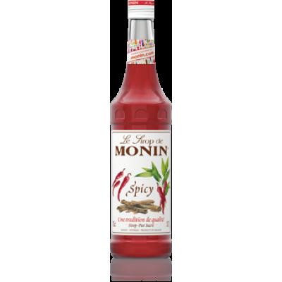 "Сироп ТМ ""Monin"" Пряный (Красный перец) 0.7L"
