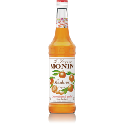 "Сироп ТМ ""Monin"" Мандарин 0.7L"