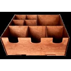 Органайзер деревянный Большой