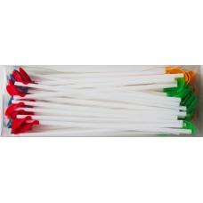 Трубочки-Ложечки для Маршмеллоу