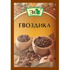 """Специи ТМ """"ЭКО"""" Гвоздика 20g"""